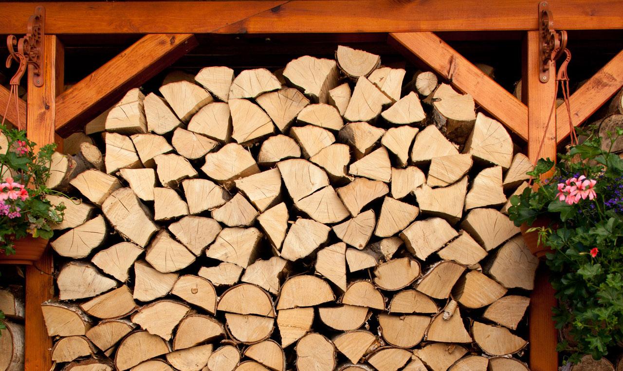 Brennholz und Kaminholz günstig kaufen in Köln / Bonn